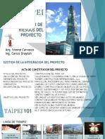 Tai Pei 101 Proyecto Final