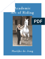 Marijke de Jong - Academic Art of Riding.pdf