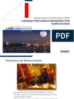 Maintenance_STS45_Span TPE Dec 2014.ppt