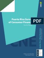 Consumer Finance Data Report
