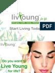 Presentation 1 - Start Living Today