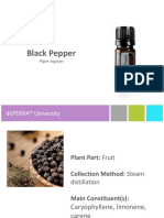 Du Black Pepper