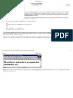 Párrafos en HTML