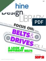 Belts Drives 5