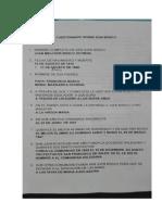 Cuestionario Sobre Don Bosco