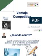 Analisis Competitivo en La Simulacion