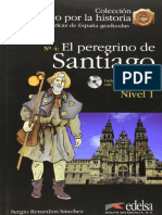 El peregrino de Santiago.pdf