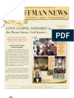 Fall Newsletter PDF