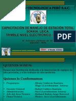 CAPACITACION DE EQUIPOS TOPOGRAFICOS.pptx