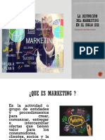 Marketing Siglo Xxi