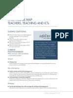 Teachers Teaching ICTs