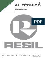 Manual Tecnico Po - 09 - 2018