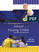 Development of the Infant and Young Child