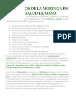 BENEFICIOS DE LA MORINGA EN LA SALUD HUMAN1 (2).pdf