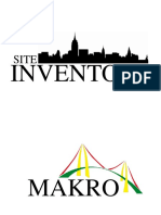 Site Inventory (Combine)