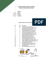 43943409 Datos de Chancadoras y Molinos Planta Perusia 2010