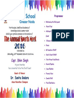 Invitation Card_ Sports Day CSGN
