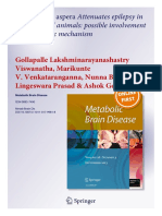 Achyranthe Aspera Anticonvulsant _ Authors Copy
