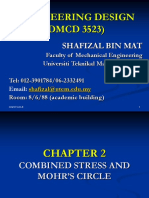 Engineering Design Chapter 2 Cond