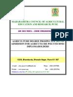 UGProspectus17-18 English Polytechnic