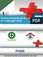 PHBS Lingkungan Kerja.ppt