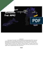Gundam RPG