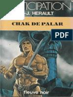 P.J. Herault - Cal de Ter -6- Chak de Palar