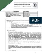 Electricidad 3 Informe
