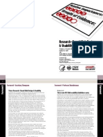 Communication Technologies - Research-Based Web Design & Usability Guidelines