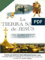 La Tierra Santa de Jesus