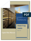 Louisiana State Museums Capitol Park Field Trips Guide