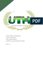 UTH Lider empresariales