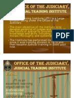 Sarawut Benjakul - Office of the Judiciary, Judicial Training Institute