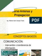 antenas y propagación de ondas