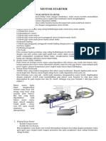 Motor Starter Editan Download
