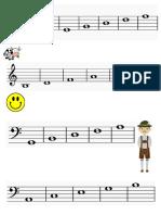 Music Mnemonics