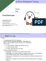 Linux Kernel Slides