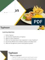 Typhoon PPT