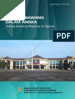 Kabupaten Tulang Bawang Dalam Angka 2017