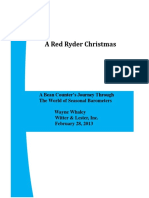 00J a Red Ryder Christmas Wayne Whaley 1