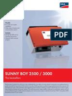SMA SB2500_3000-DEN082523