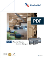 Round VCD