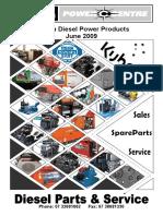Mafiadoc.com Product Catalogue 2010 Kubota Diesel Power Dps Pum 59cdb7cd1723ddf9655ed92c