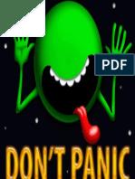 DontPanic Alien