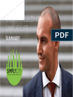 7_SIMPLYCITY Solution - Summary