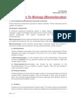 Botnay Notes Class 11