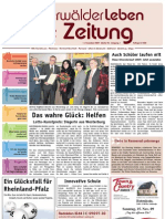 Westerwälder-Leben / KW 46 / 13.11.2009 / Die Zeitung als E-Paper