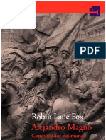 Lane Fox, Robin - Alejandro Magno, Conquistador del Mundo.pdf