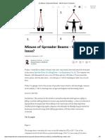 (2) Misuse of Spreader Beams - Still an Issue_ _ LinkedIn