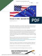 (2) Europe vs USA - Spreader Beams_Bars _ LinkedIn